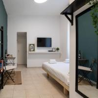 City Center Studio Apartment by Homy