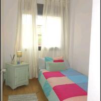 Perfecta habitación para chicas en Madrid