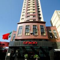 Union Residence - Heer Empreendimentos, hotel in Novo Hamburgo