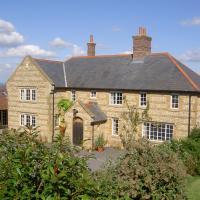 Whiteways Farmhouse, hotel di Dorchester