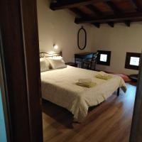 Elatodasos, отель в городе Таксиархис