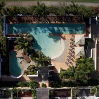 Seachange Coolum Beach, hotel in Coolum Beach