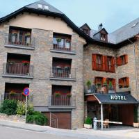 ETH Pomer, hotel in Vielha