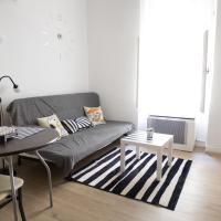 Minion & Snoopy Apartman