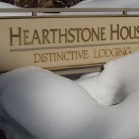 Hearthstone House Aspen, hotel in Aspen