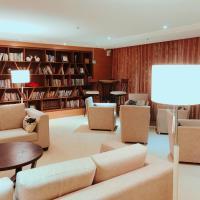 薇米文旅,屏東市的飯店