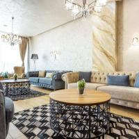 City Avenue Hotel by HMG, отель в Софии