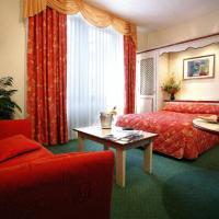 Hotel Union, hôtel à Sarreguemines