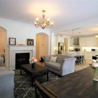 Brand-new Prestigious 3 Bd 2.5Bth house in North-East Oakville