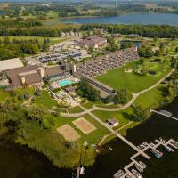 Arrowwood Resort Hotel and Conference Center - Alexandria, hotel in Alexandria
