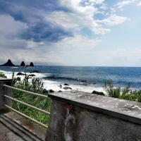 La Pupitta Holiday Home, hotel ad Aci Castello