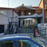 Majestic Rooms&Apartments, hotel in Prilep