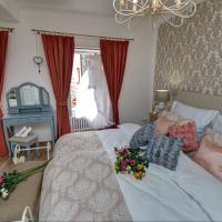 Křišťanka - kouzelné apartmány, hotel v destinaci Prachatice