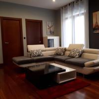 El apartamento de Iraide