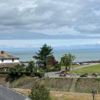 Postmans Rest, second floor apartment, Lynmouth