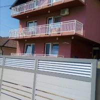 Ilidza House, hotel near Sarajevo International Airport - SJJ, Sarajevo