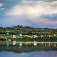 Ormurinn Cottages, hotel in Egilsstaðir