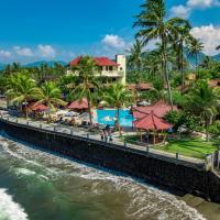 Bali Palms Resort, hotel in Candidasa