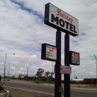 Holiday Motel, hotel in Lordsburg