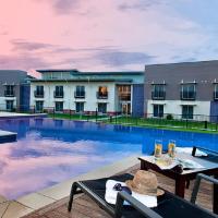 Springs Shoalhaven Nowra, отель в городе Нора
