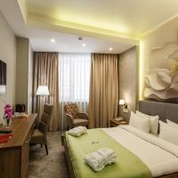 Renion Hills Hotel, отель в Алматы
