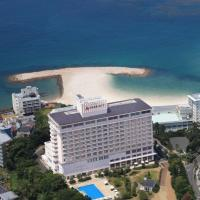 Nanki-Shirahama Marriott Hotel, hotel in Shirahama