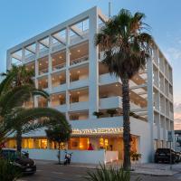 Hotel Villa Corallo, hotel a San Benedetto del Tronto