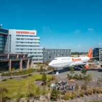 Corendon Village Hotel Amsterdam, hotel near Schiphol Airport - AMS, Badhoevedorp