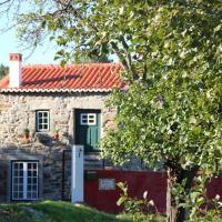 Casa Do Salgueiral, hotel en Fundão
