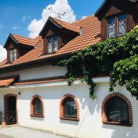 Ubytování Medlov, hotel v Moravské Nové Vsi