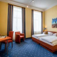 Hotel Nestroy Wien โรงแรมในเวียนนา