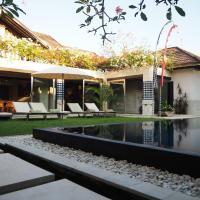Temple Tree Bali Villas