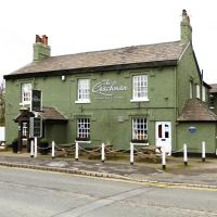 The Coachman, hotel in Northwich