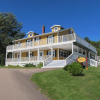 The Island Inn, hotel em Ingonish Beach