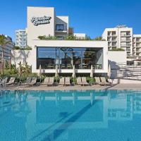 Hotel Paradiso Garden