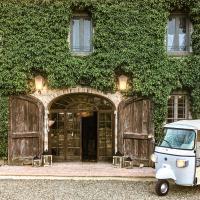 Tenuta Cortedomina, hotell i Radda in Chianti
