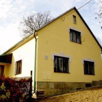 Grigos Residence, hotel a Tepla