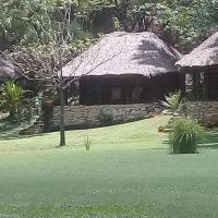Cabañas Sierraverde Huasteca Potosina