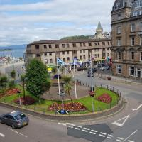 OBAN APARTMENT, TOWN CENTRE