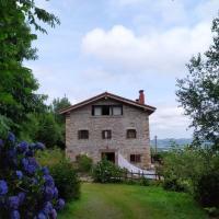 Casa Rural Haitzetxea