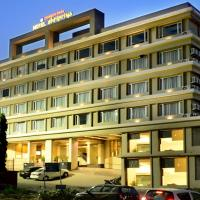 CRIMSON PARK Shripriya-Nathdwara, hotel in Nāthdwāra