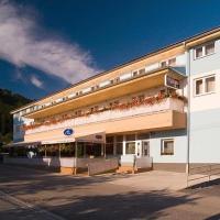 Penzion Anton, hotel in Teplička nad Váhom