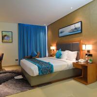 Meshal Hotel, hotel in Manama