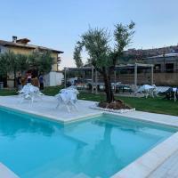 Alloggio Turistico L'Ulivo, hotel in Monte San Biagio