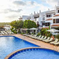 Nelva Resort, hotel en Cala en Porter
