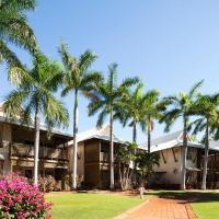 Seashells Broome, hotel em Broome
