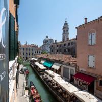Palazzo San Lorenzo, hôtel à Venise (Castello)