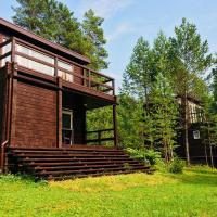 EcoHouse on Artybash, отель в Артыбаше