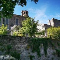 Hostellerie du Vieux Cordes, hotel in Cordes-sur-Ciel