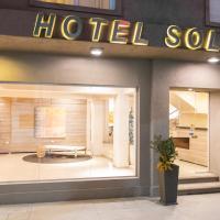 Hotel Solano, hotel in Santiago del Estero